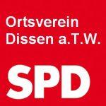 Logo: SPD Dissen